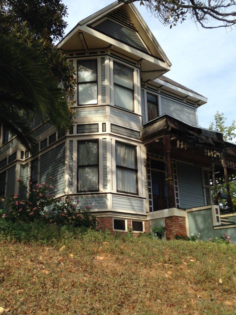 Thriller House